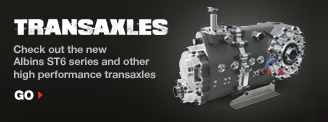 Weddle Industries | Transaxles