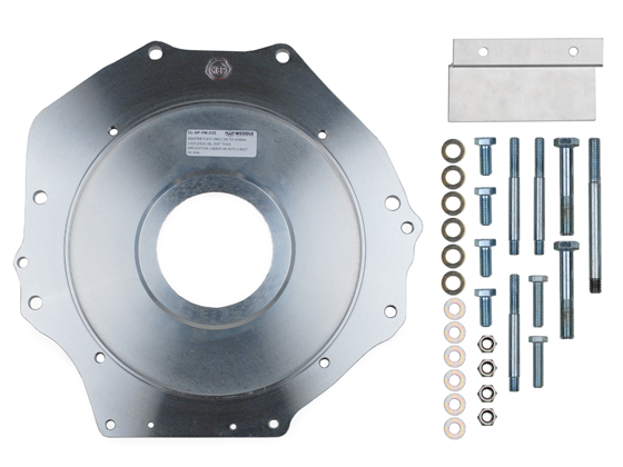 Bell Housing Adapter Kits | Weddle Industries | Racing