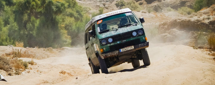 Heavy Duty Vanagon & 4WD Syncro Components   Weddle